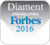 Lerg Diament Forbesa 2016